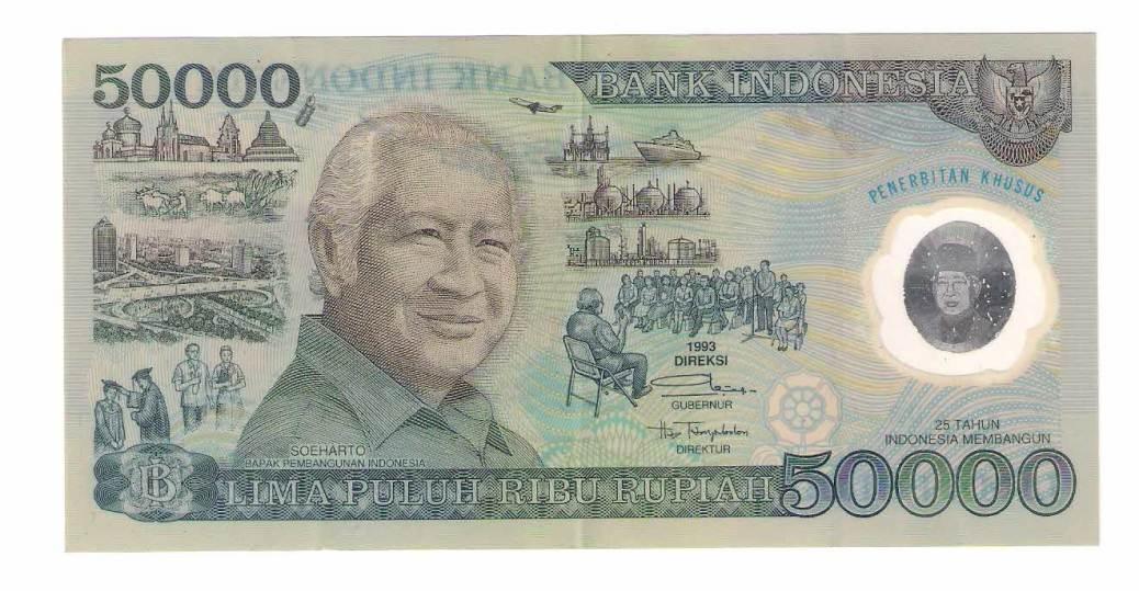 Suharto F